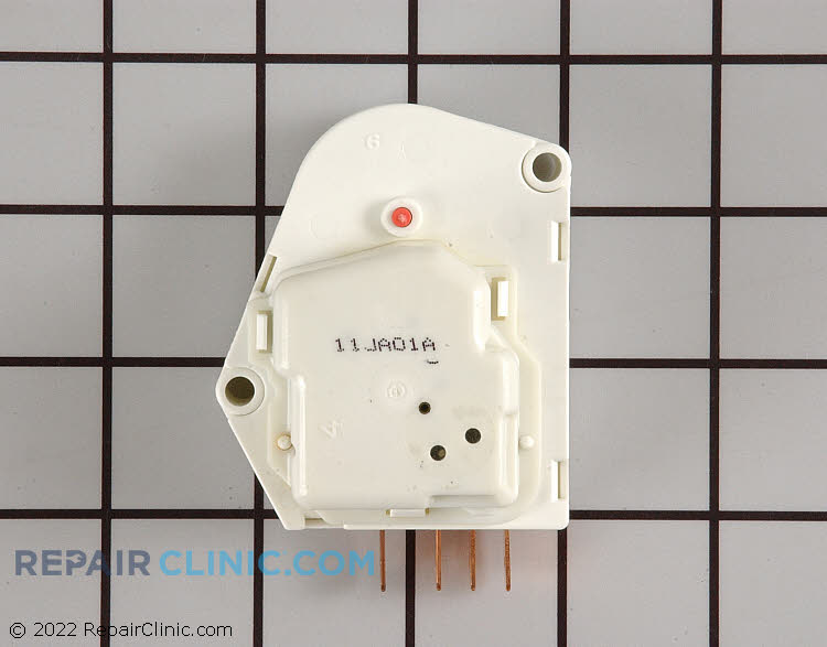 Defrost Timer R0168027 Alternate Product View