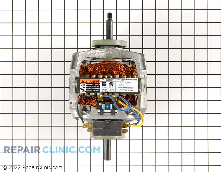 Drive Motor 5300603185      Alternate Product View