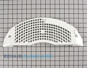 Grill Cover - Part # 831520 Mfg Part # WP8299979