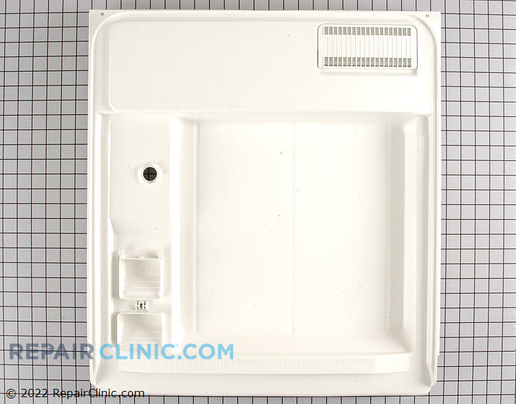 Inner Door Panel WP3371435 Alternate Product View