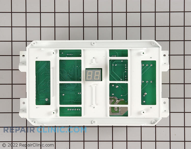 Main Control Board 33003028 Alternate Product View