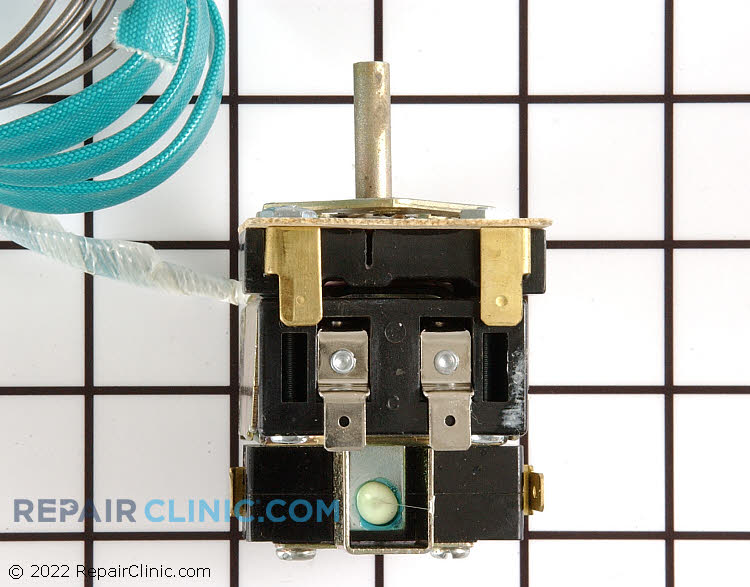 Temperature Control Thermostat 08010417 Alternate Product View