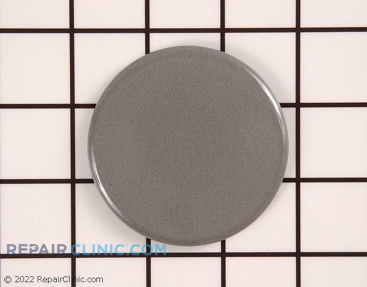 Surface Burner Cap WP31782602SY Alternate Product View