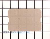 Waveguide Cover - Part # 1268565 Mfg Part # PCOVPA276WRE0