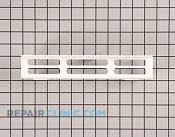GENUINE Frigidaire 240324101 Refrigerator Shelf Unit