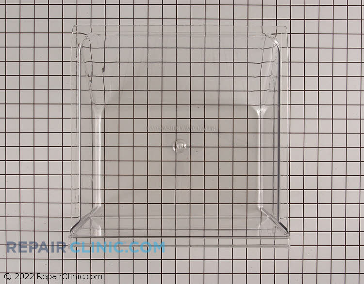 Crisper Drawer 61001193        Alternate Product View