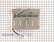 Heating Element - Part # 763732 Mfg Part # 8056060