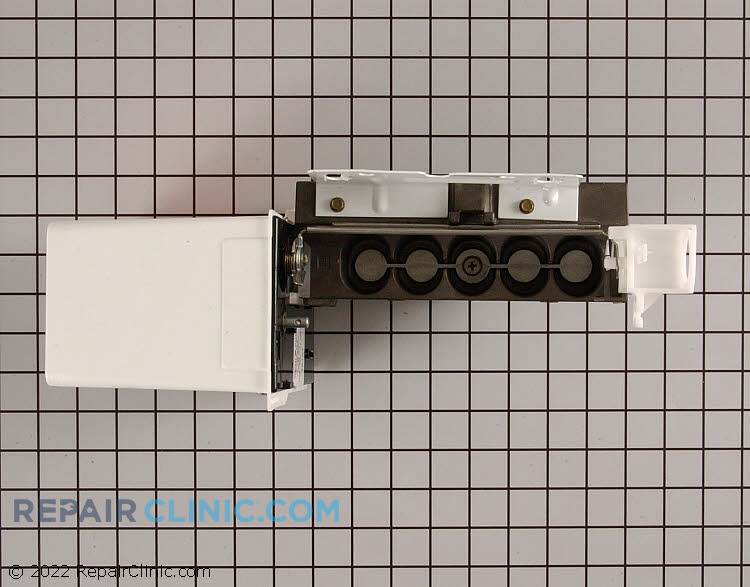 Ice Maker Assembly WR30X253 Alternate Product View
