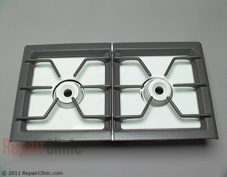Surface Burner AG202MGA Alternate Product View