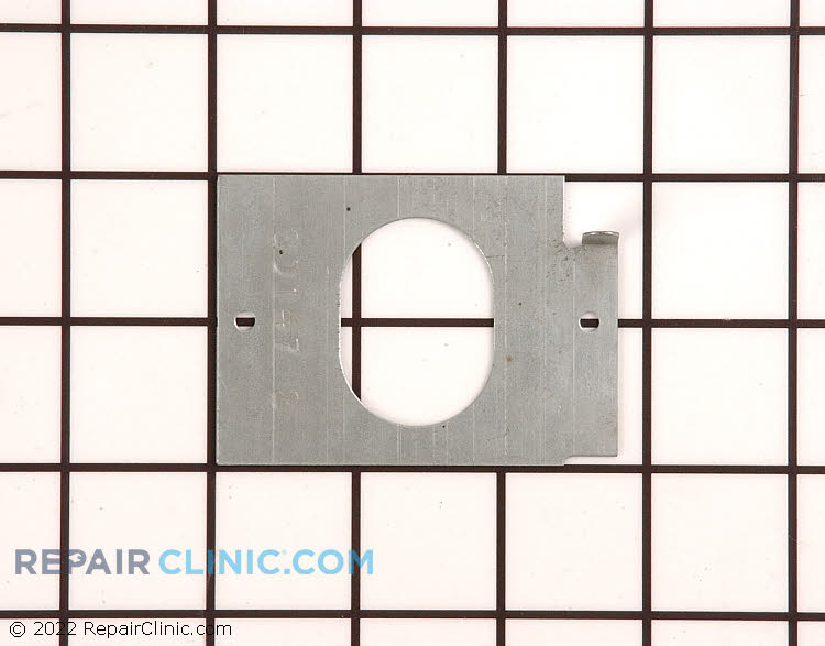 Bracket & Flange 60147-2 Alternate Product View