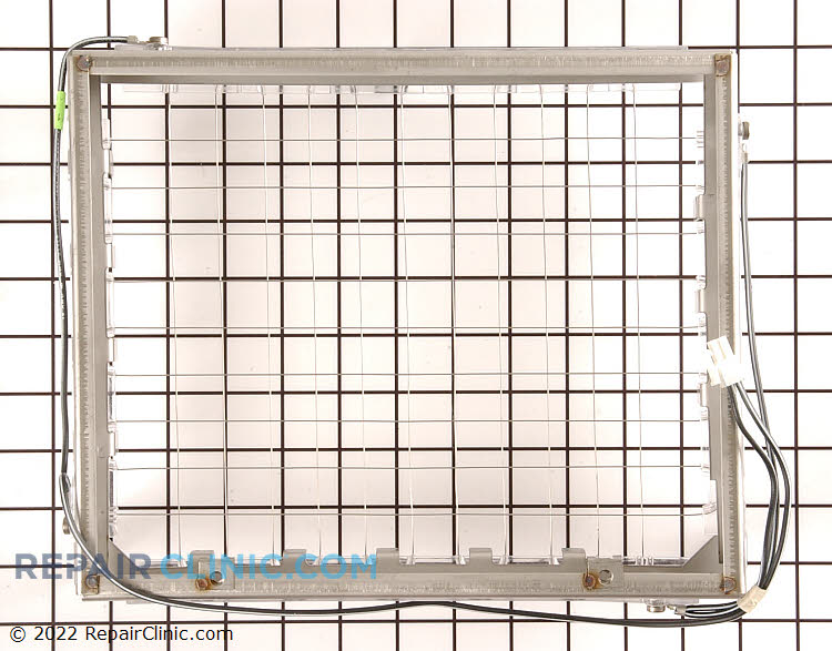 Cutting Grid Assembly WR29X10073      Alternate Product View