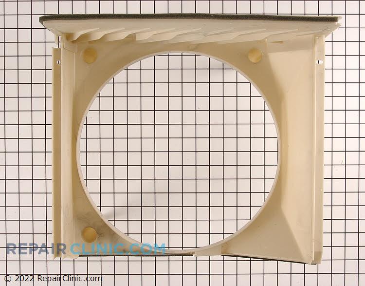 Fan Shroud 5303207278 Alternate Product View