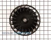 Blower Wheel - Part # 358 Mfg Part # 5308014801
