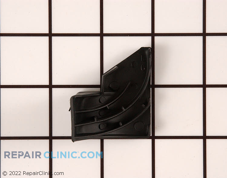 Door Baffle WD8X228 Alternate Product View