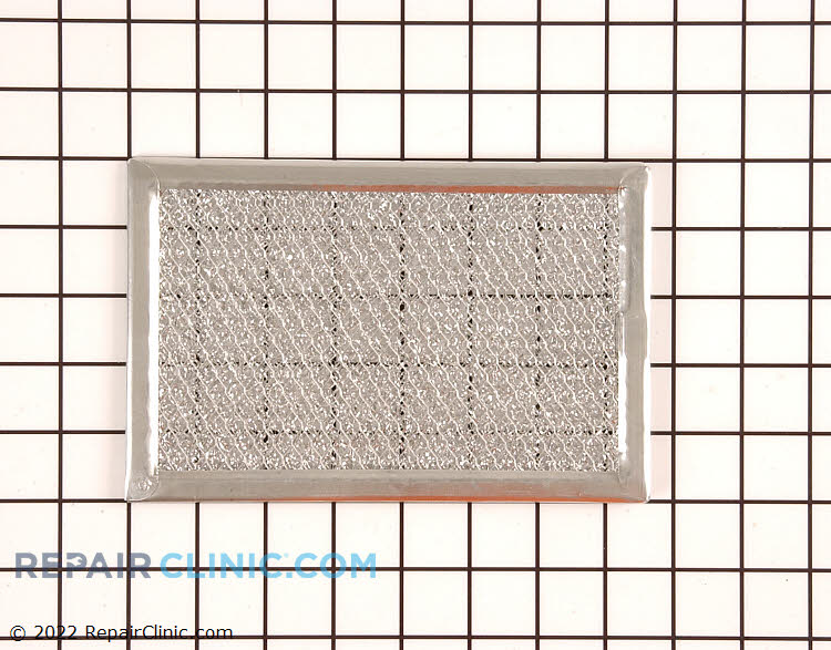 Grease Filter 4358853 Alternate Product View