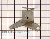 Idler Pulley Lever - Part # 1480348 Mfg Part # WP6-3033630