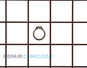 Snap Retaining Ring - Part # 1000 Mfg Part # WP23748