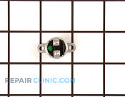 Thermal Fuse - Part # 321 Mfg Part # 5303211472