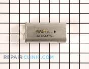 Capacitor - Part # 404940 Mfg Part # 1241524333