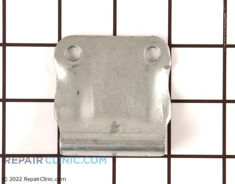 Center hinge bracket for top freezer units