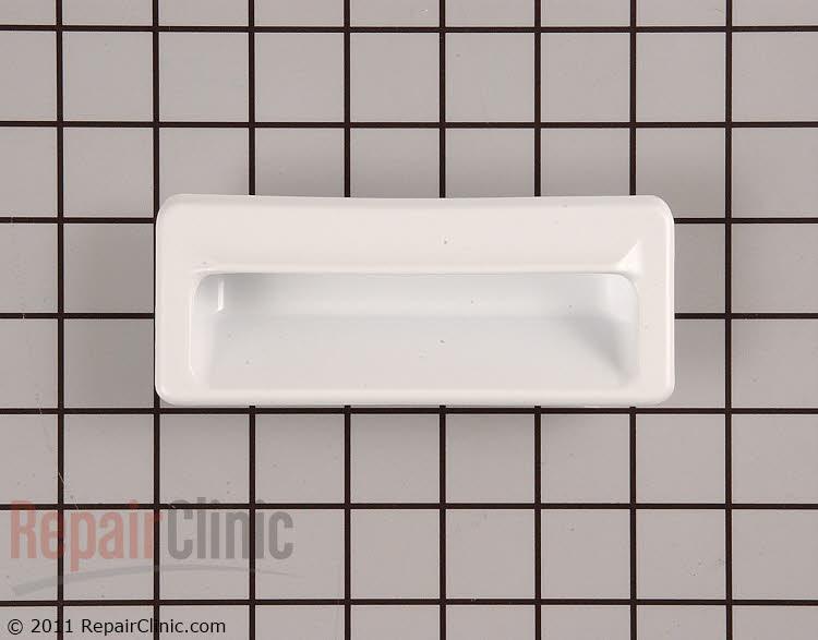 Door Handle WP3405184 Alternate Product View