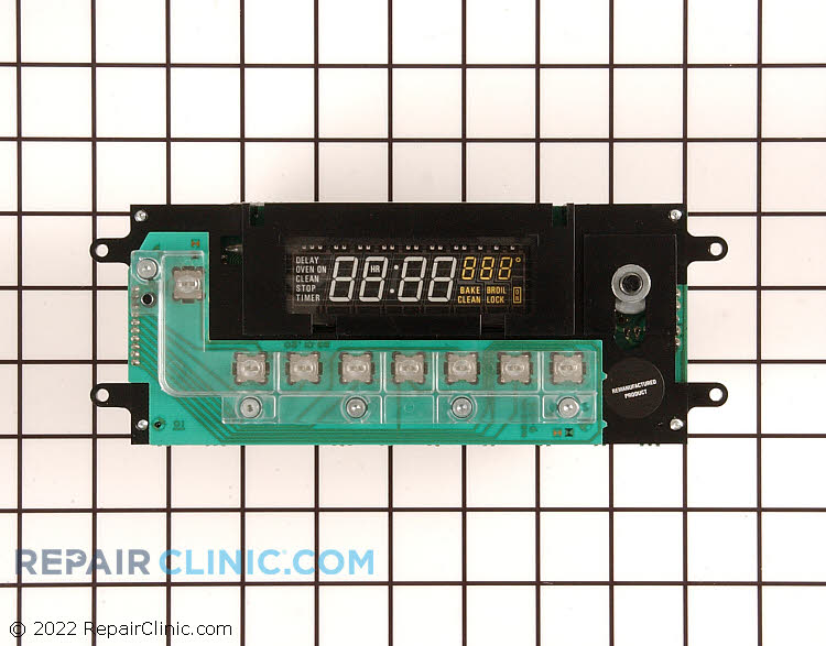 Oven Control Board 3149045 Alternate Product View