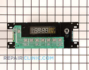 Oven Control Board - Part # 74 Mfg Part # 3204643