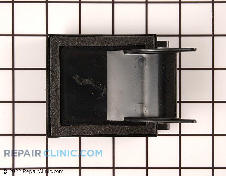Dispenser Door 5303209287 Alternate Product View