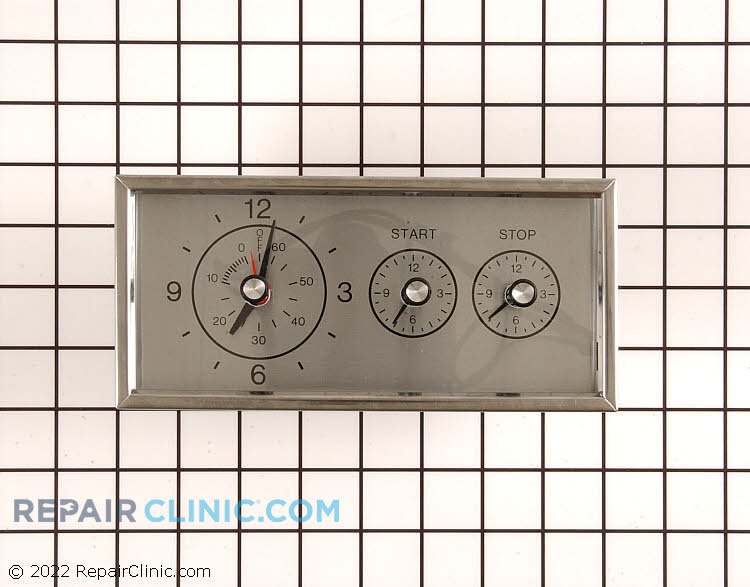 Mechanical Clock and Timer 5301325730 Alternate Product View