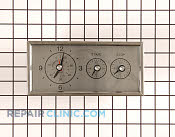 Mechanical Clock and Timer - Part # 90 Mfg Part # 5301325730