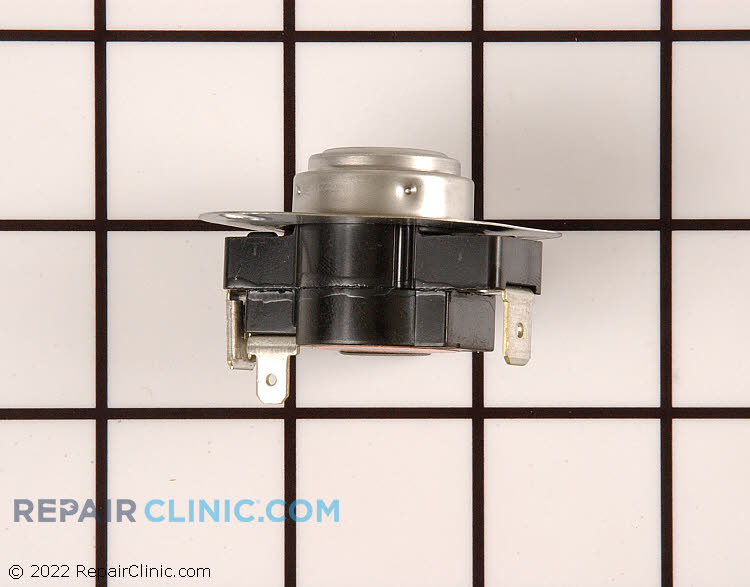 Cycling Thermostat WPY61372 Alternate Product View