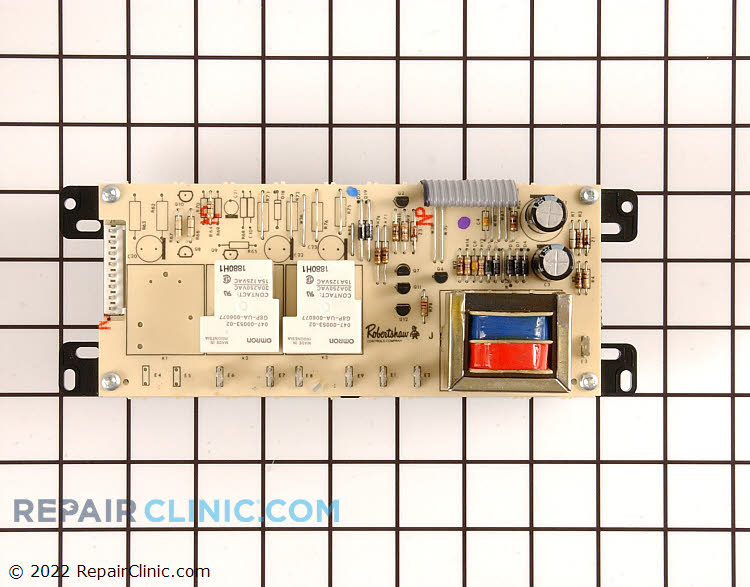 Oven Control Board 3204643 Alternate Product View