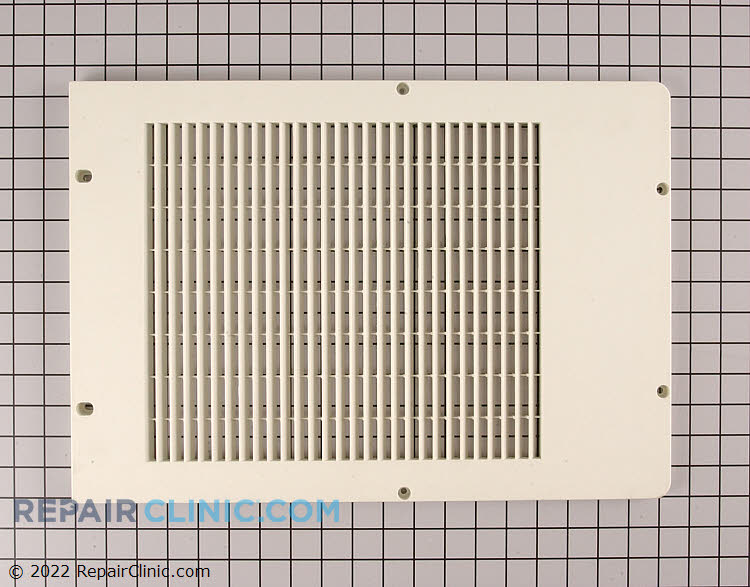 Vent Grille 112900510009 Alternate Product View