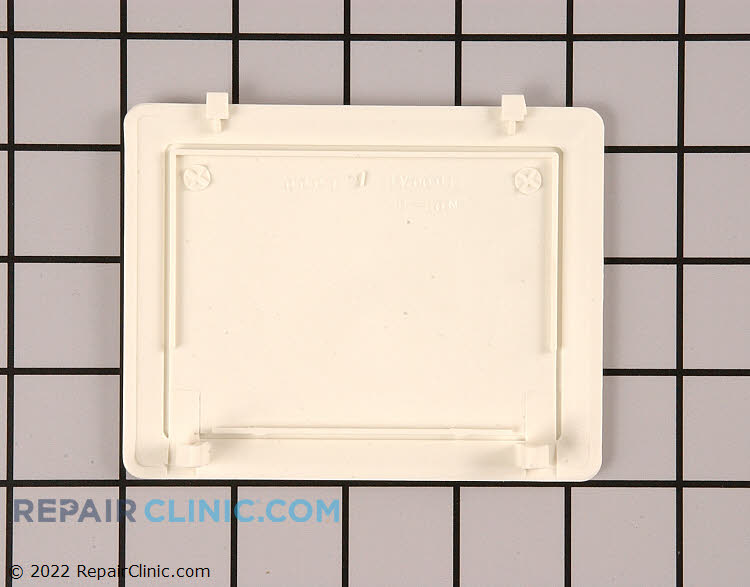 Waveguide Cover 40QBP0815 Alternate Product View