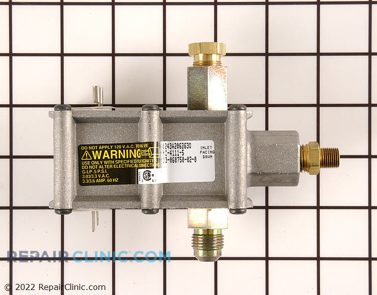 Safety Valve Y0060750 Alternate Product View