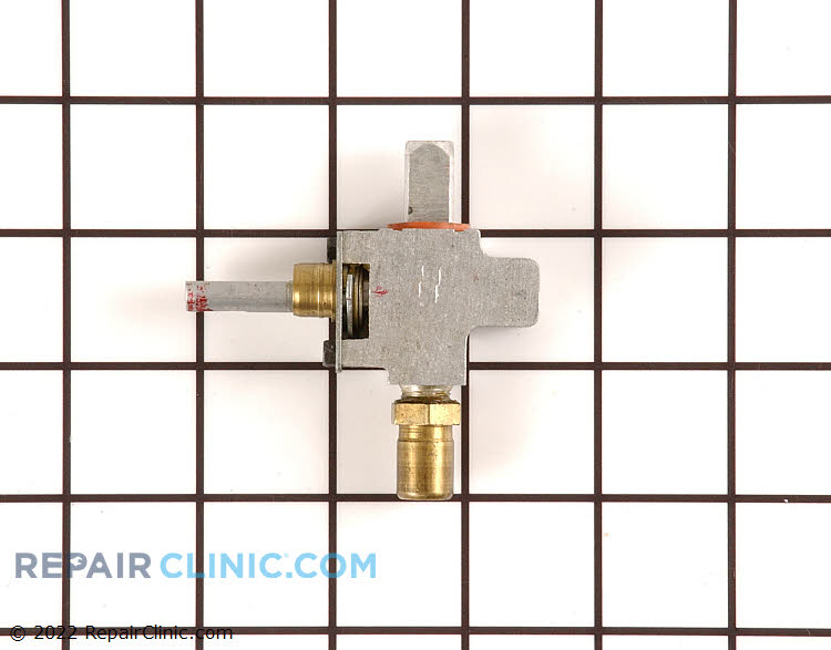 Surface Burner Valve 0301059 Alternate Product View