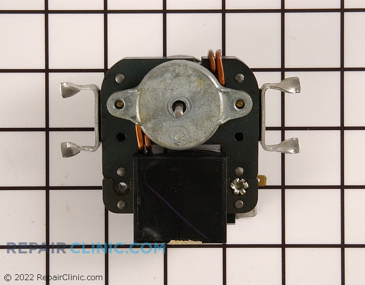 Fan Motor 00416035 Alternate Product View