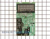 Main Control Board - Part # 942857 Mfg Part # WB27X10604