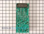 Main Control Board - Part # 223604 Mfg Part # R0163235