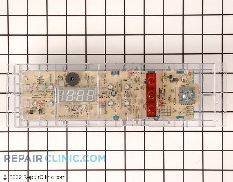 Oven Control Board WB27X10215      Alternate Product View