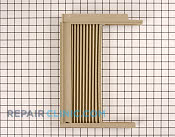 Window Side Curtain and Frame - Part # 787595 Mfg Part # 112400440002