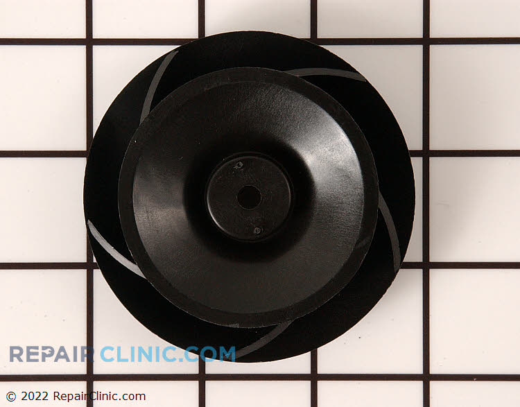 Wash Impeller 5300809918 Alternate Product View