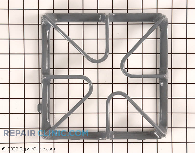 Burner Grate WB31K10045 Alternate Product View