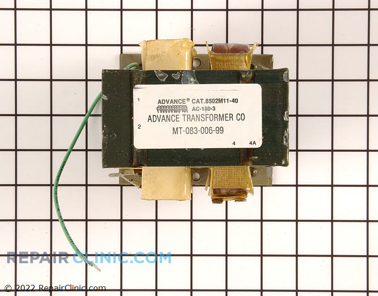 Transformer MT08300699      Alternate Product View