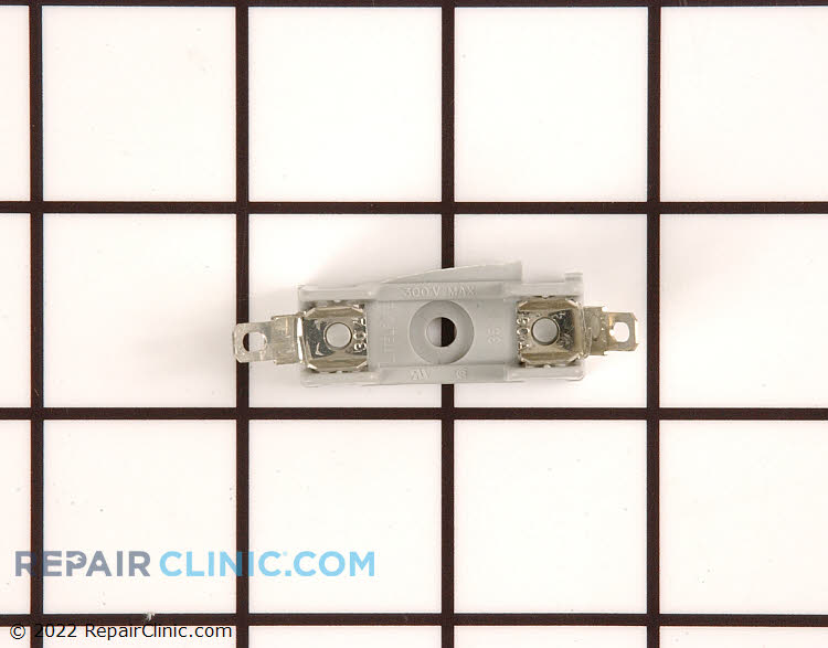 Fuse Holder 105595 Alternate Product View