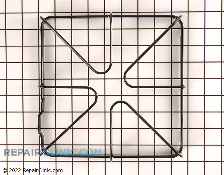 Burner Grate WB31K10028      Alternate Product View