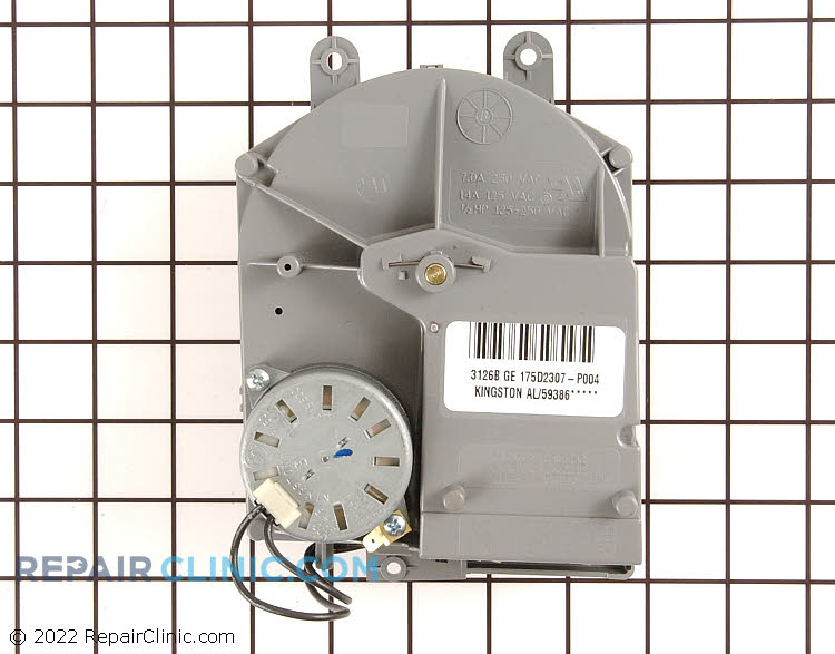 Timer WH12X1022 Alternate Product View