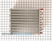 Evaporator - Part # 1025896 Mfg Part # 112901310002