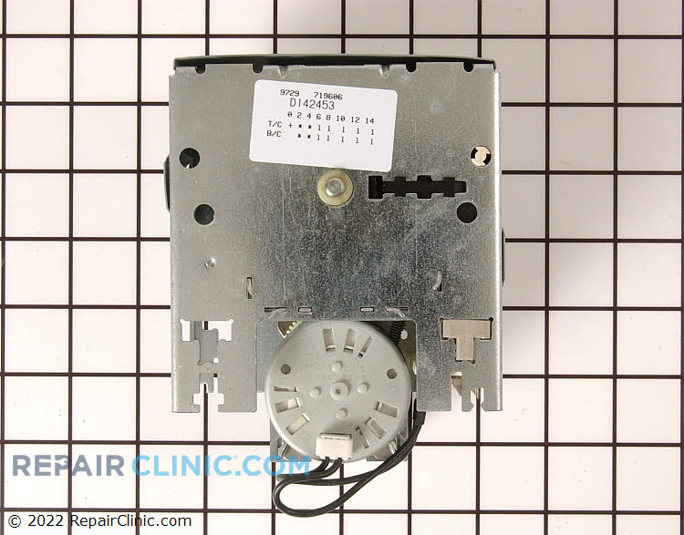 Circuit Board & Timer 5303015648 Alternate Product View