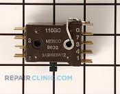 Motor Switch - Part # 702 Mfg Part # 5303293588